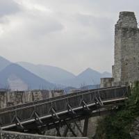 Twierdza-Stari-Grad-ruiny