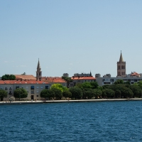 Archipelag-Zadarski---miasto-Zadar-2