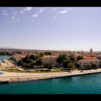 Archipelag-Zadarski---miasto-Zadar