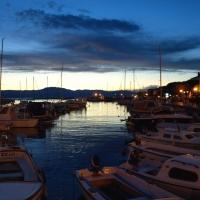 Maslinica-port