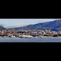 Split---panorama-miasta