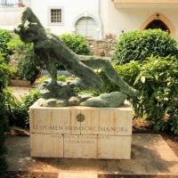Bakar---pomnik