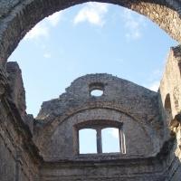 Kastav--ruiny