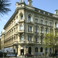Proelje-Palace