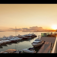 Sunset-view-le-meridien-split-2