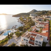 Sun-Gardens-Dubrovnik-Aerial